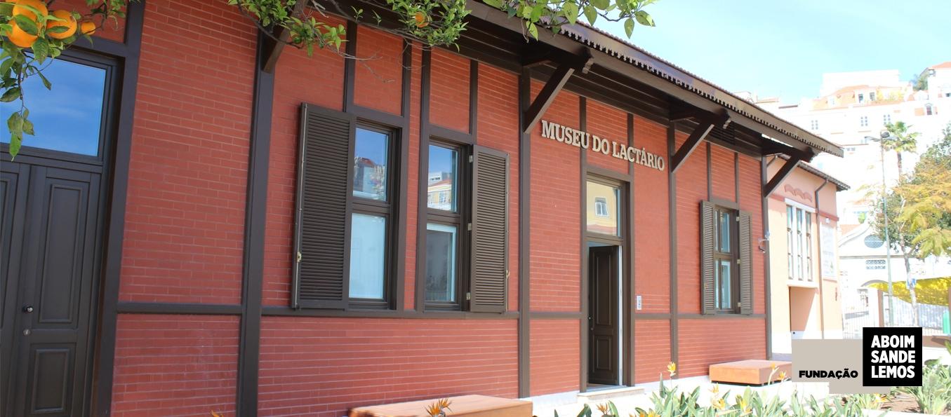 background - Museu Lactario